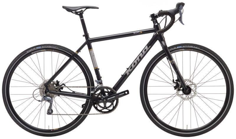 Rower gravel bike - Kona Rove
