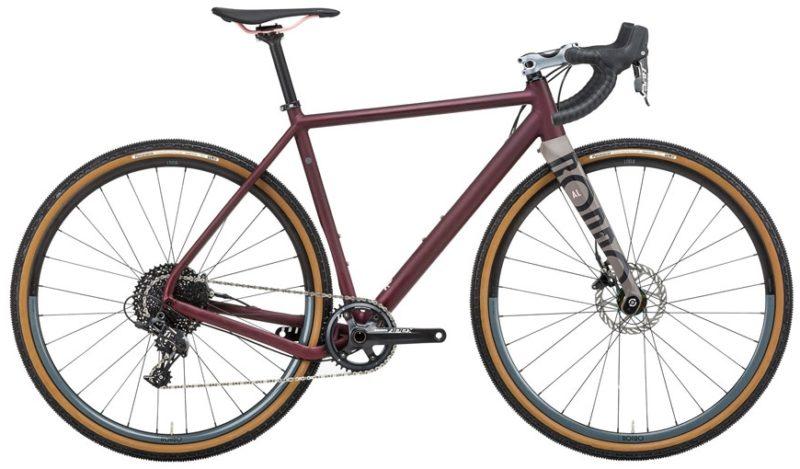 Rower bravel bike Rondo Ruut