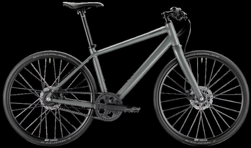 Rower do 5000 zł: miejski Canyon Urban 4.0