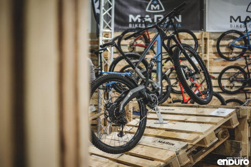 Targi rowerowe Kielce Bike Expo 2017
