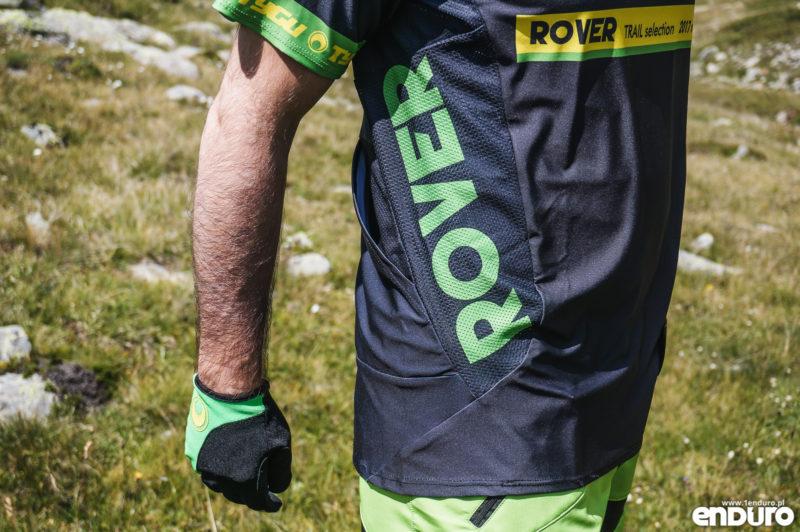 Test: koszulka TYGU Rover