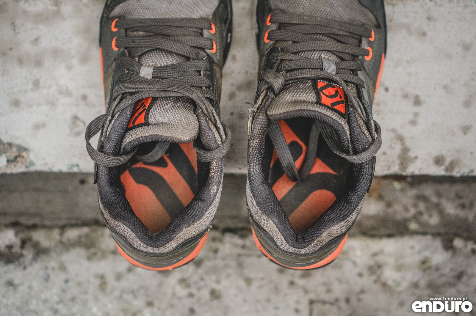 Test: Buty Five Ten Freerider Contact : 1Enduro