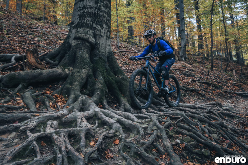 Kross Smooth Trail test