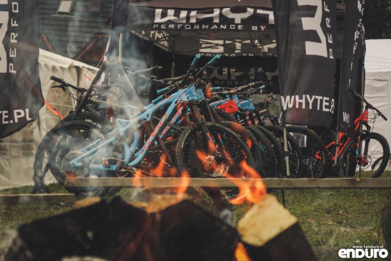 Podhalański Zlot Enduro 2017