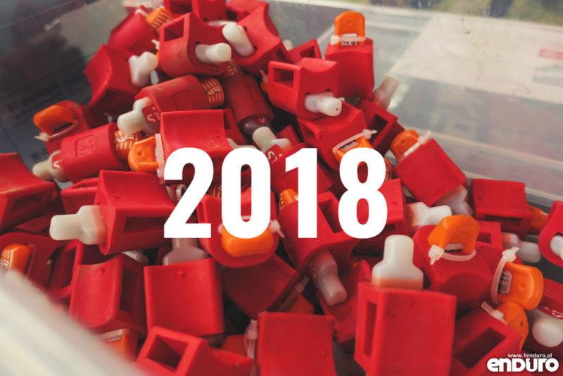 Kalendarz zawodów enduro 2018