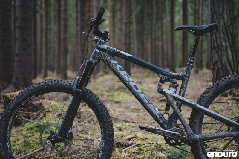 Kross Soil EX 2018 - test