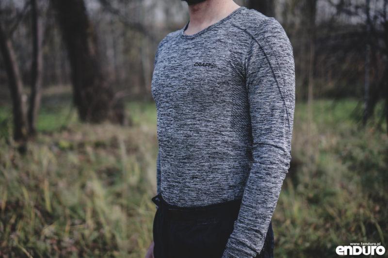 Test Craft Active Comfort koszulka termoaktywna