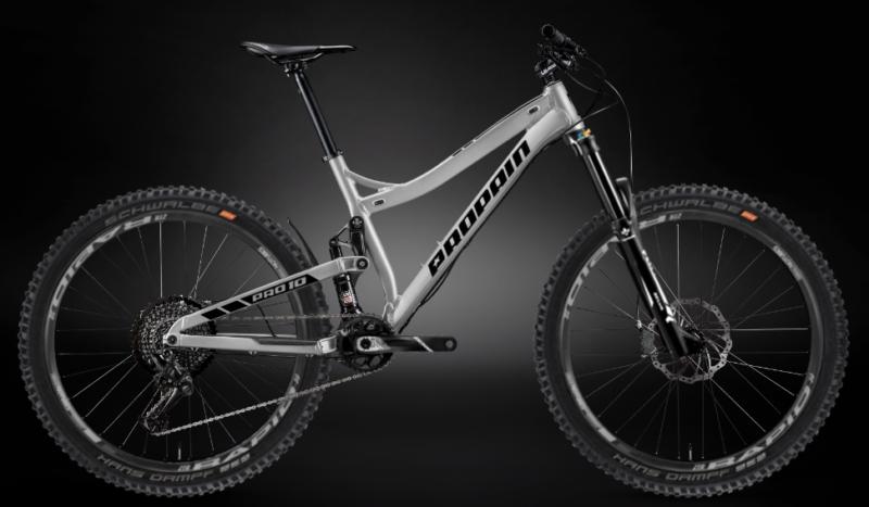 Rower enduro do 10000 zł: Propain Tyee Comp