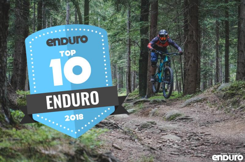 Najlepsze rowery enduro do 10000 zł