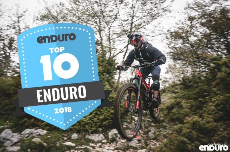 Najlepsze rowery enduro do 13000 zł