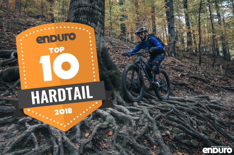 Najlepsze rowery hardtail enduro do 5000 zł