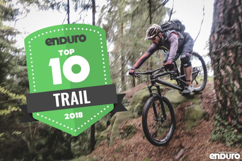 Najlepsze rowery trail do 9000 zł