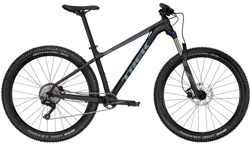 Rower hardtail enduro trail do 4000 zł: Trek Roscoe 7 2018