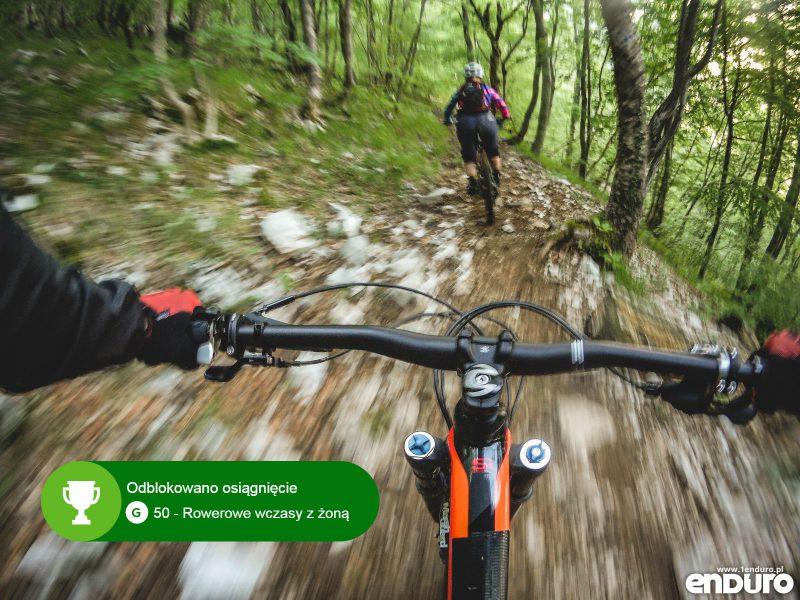 Cykloza - uzależnienie od roweru