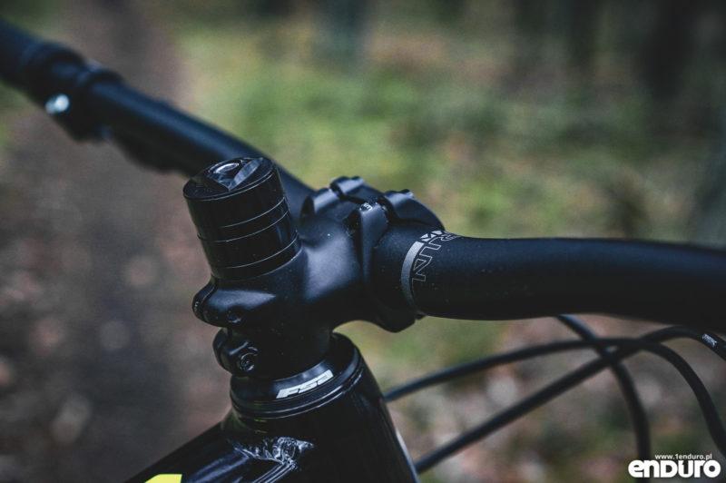 Marin Nail Trail 6 29 2018 - mostek 45 mm