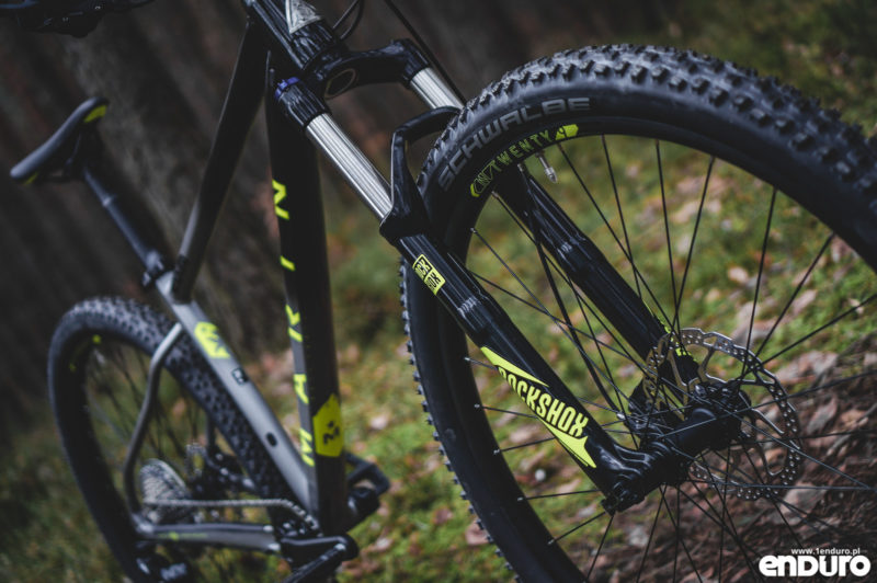 Marin Nail Trail 6 29 2018 - Rock Shox Recon RL Boost