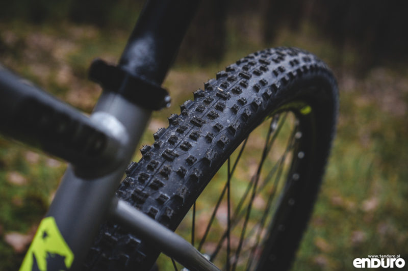 Marin Nail Trail 6 29 2018 - Schwalbe Racing Ralph Performance Addix