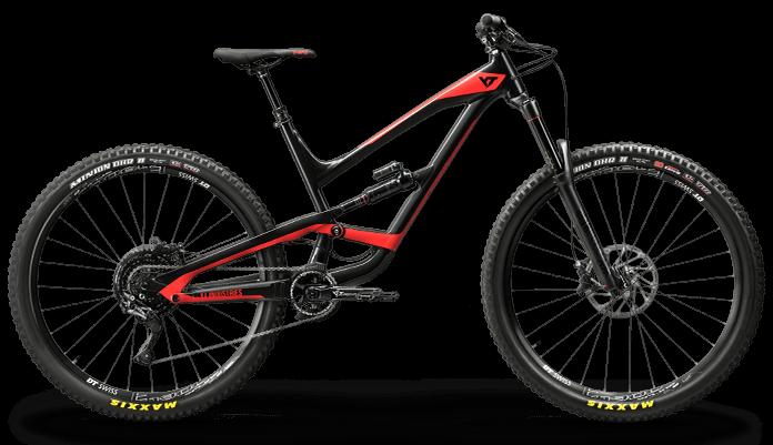 Rower enduro do 13000 zł: YT Capra 29 AL Comp