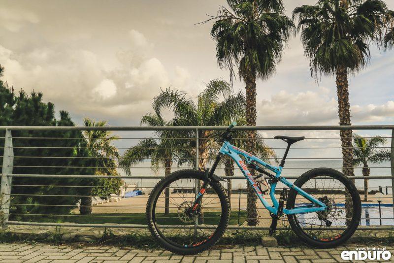 Whyte G-170 S 2018 - test roweru enduro