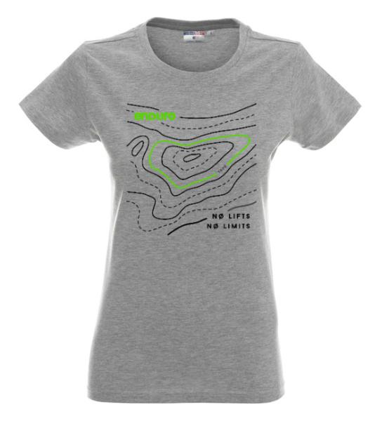 Koszulka 1Enduro t-shirt damski