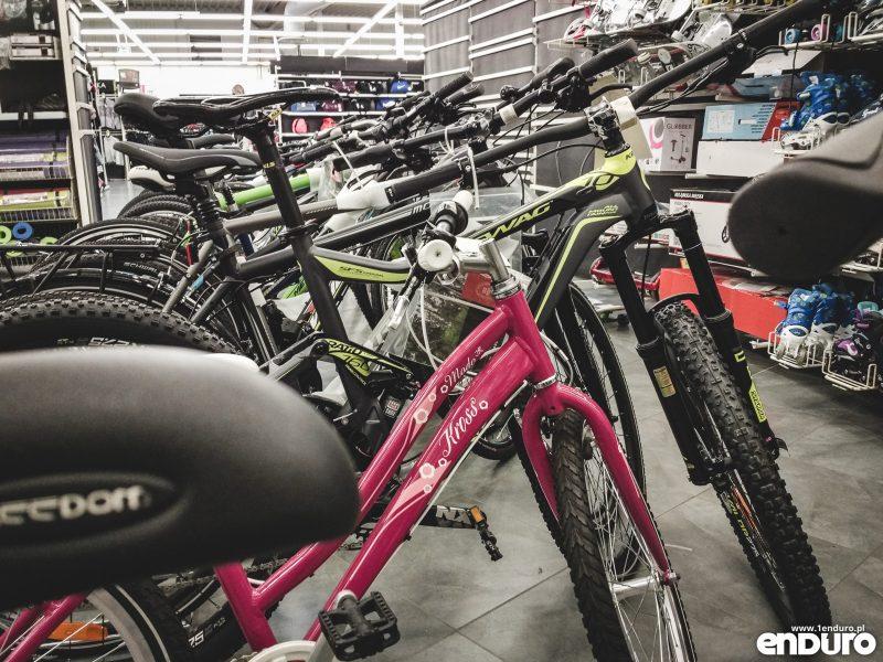 Skąd wziąć pieniądze na nowy rower - na raty?