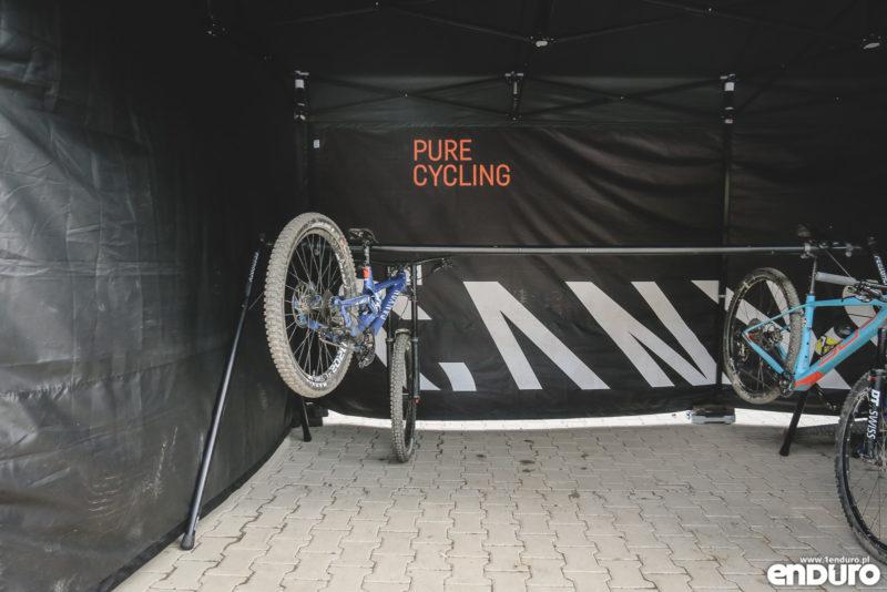 Festiwal Joy Ride Kluszkowce 2018 - zawody Enduro relacja