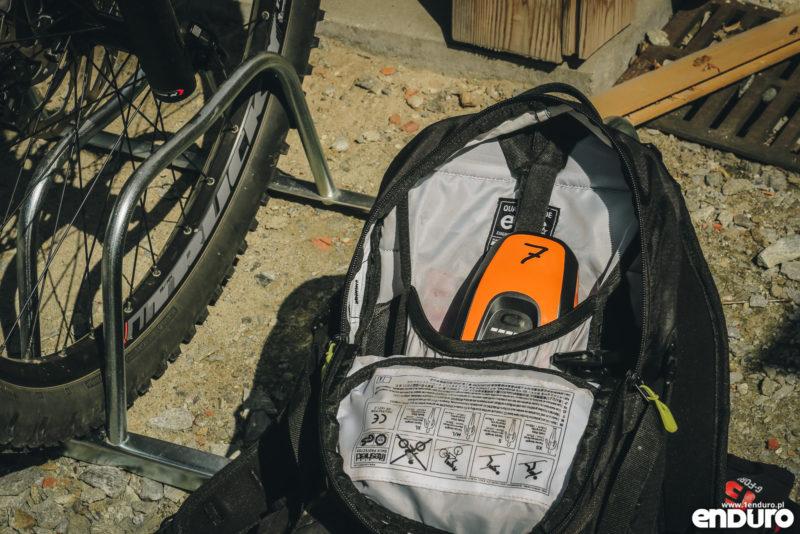 Test Shimano STEPS E8000 - e-bike Romet ERE 501