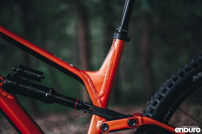 Canyon Torque AL 5.0 2018 bikeporn