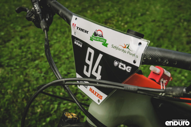 TREK Enduro MTB Series Szklarska Poręba 2018