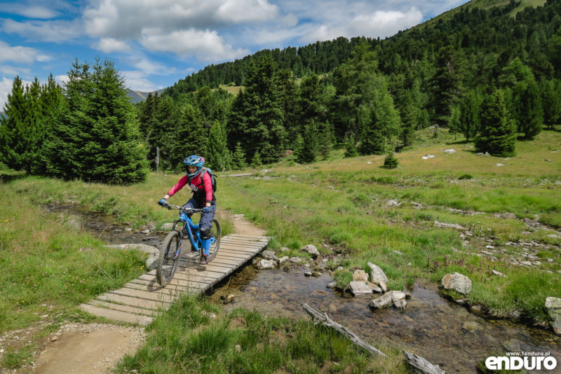 3-Laender Enduro Trails, Nauders am Reschenpass