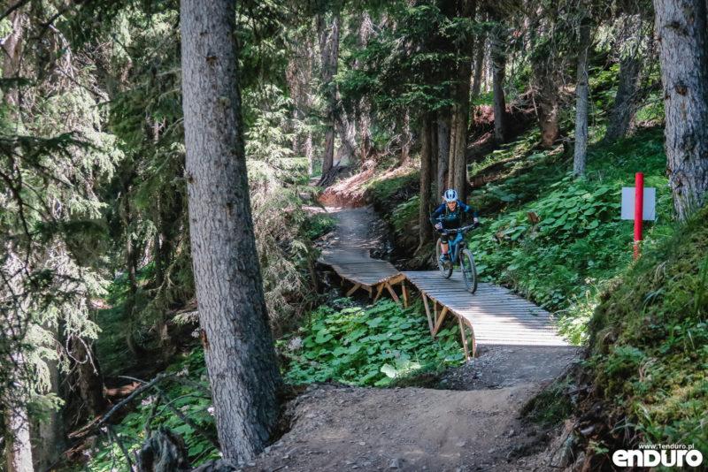 3-Laender Enduro Trails, Nauders am Reschenpass