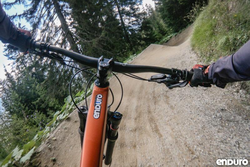 Bikepark Serfaus Fiss Ladis