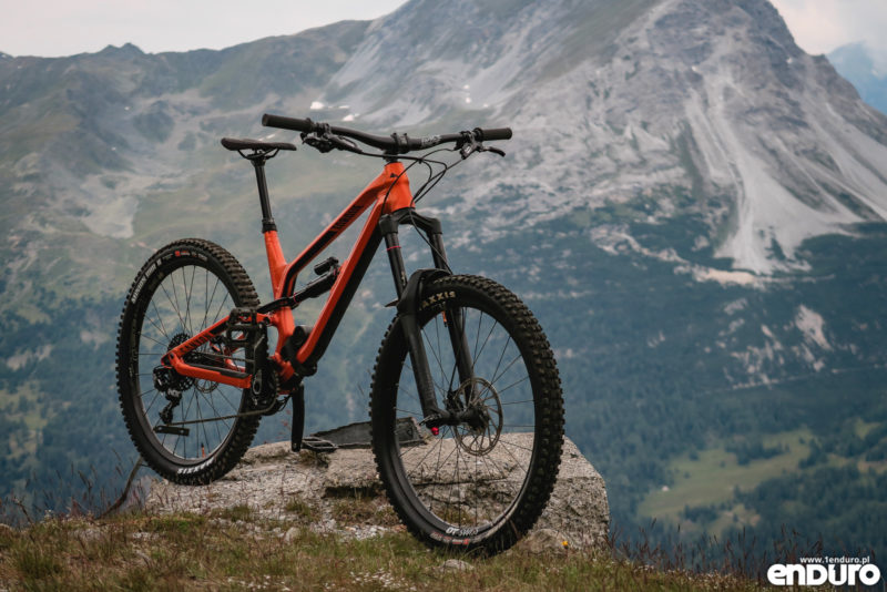 Test Canyon Torque AL 5.0 2018
