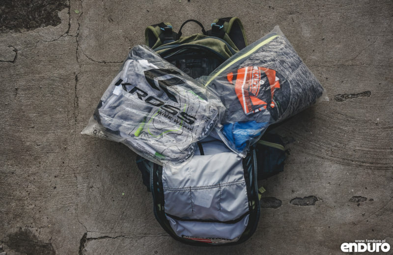 Transalp - co zabrać i jak się spakować do plecaka?