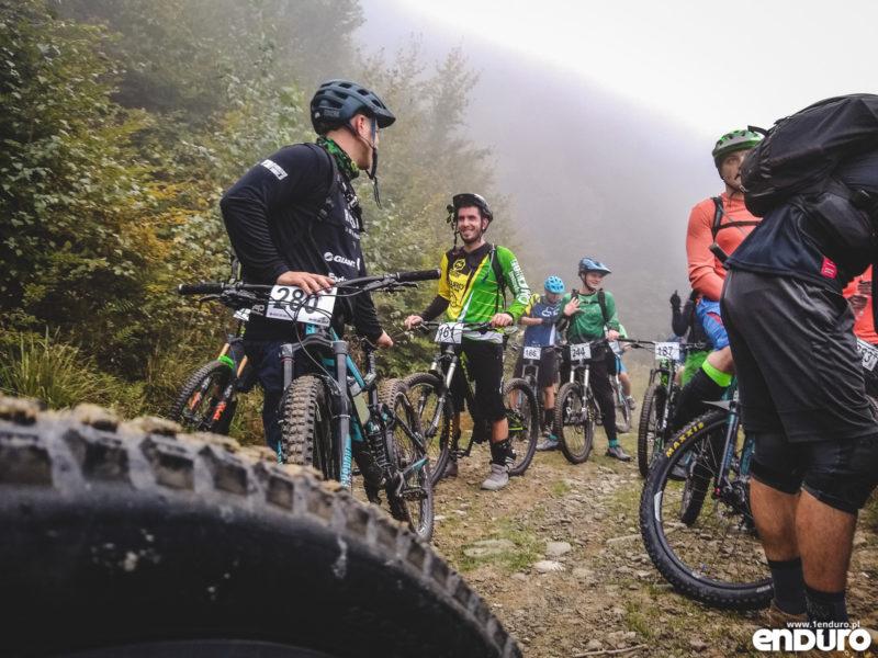 Enduro Trails Adventure Bielsko-Biała 2018