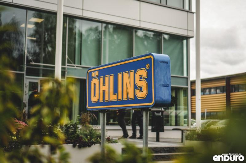 Ohlins MTB
