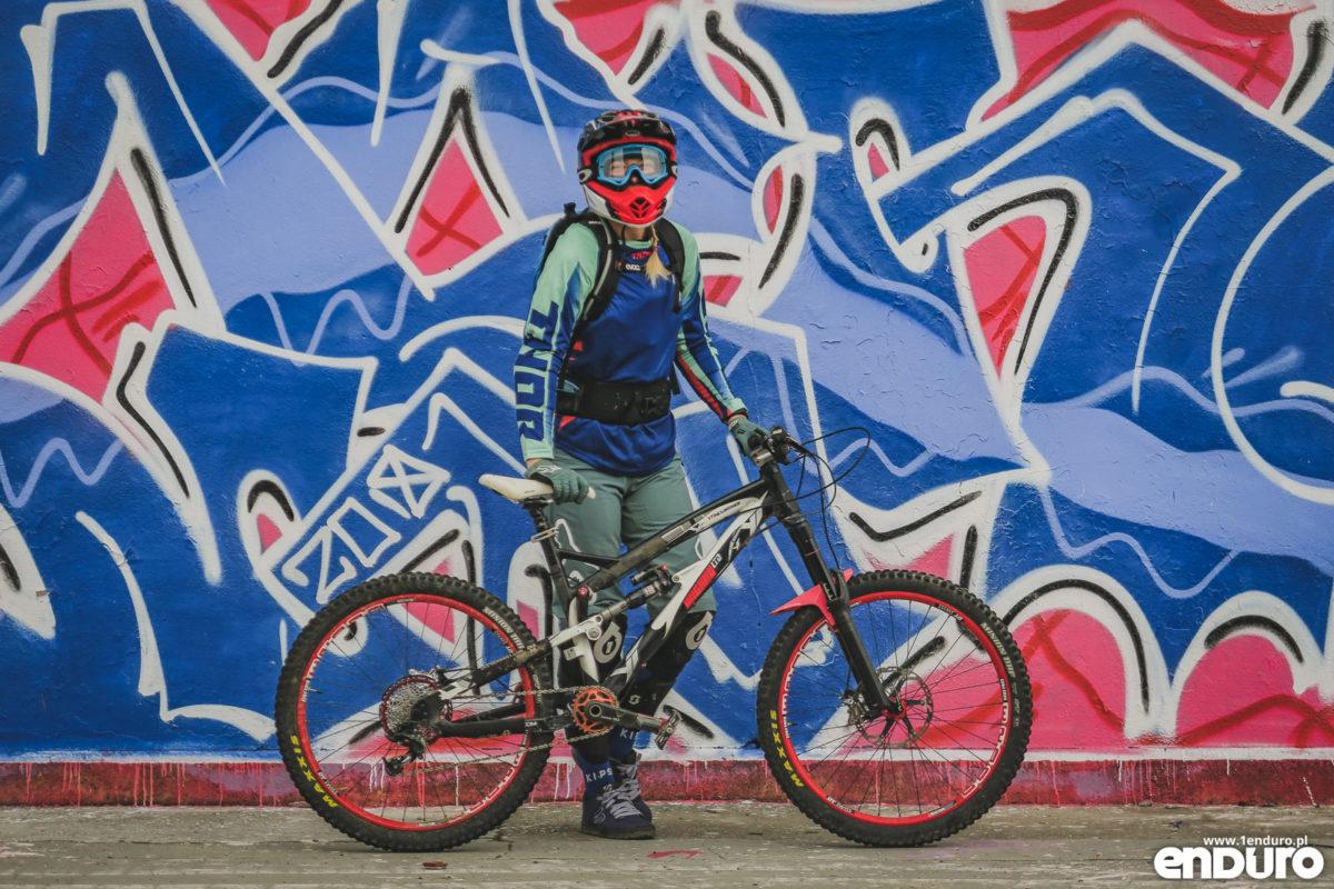 Finale Ligure - jaki rower?