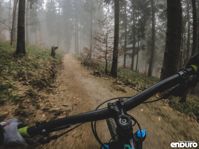 Babia Góra Trails Zawoja