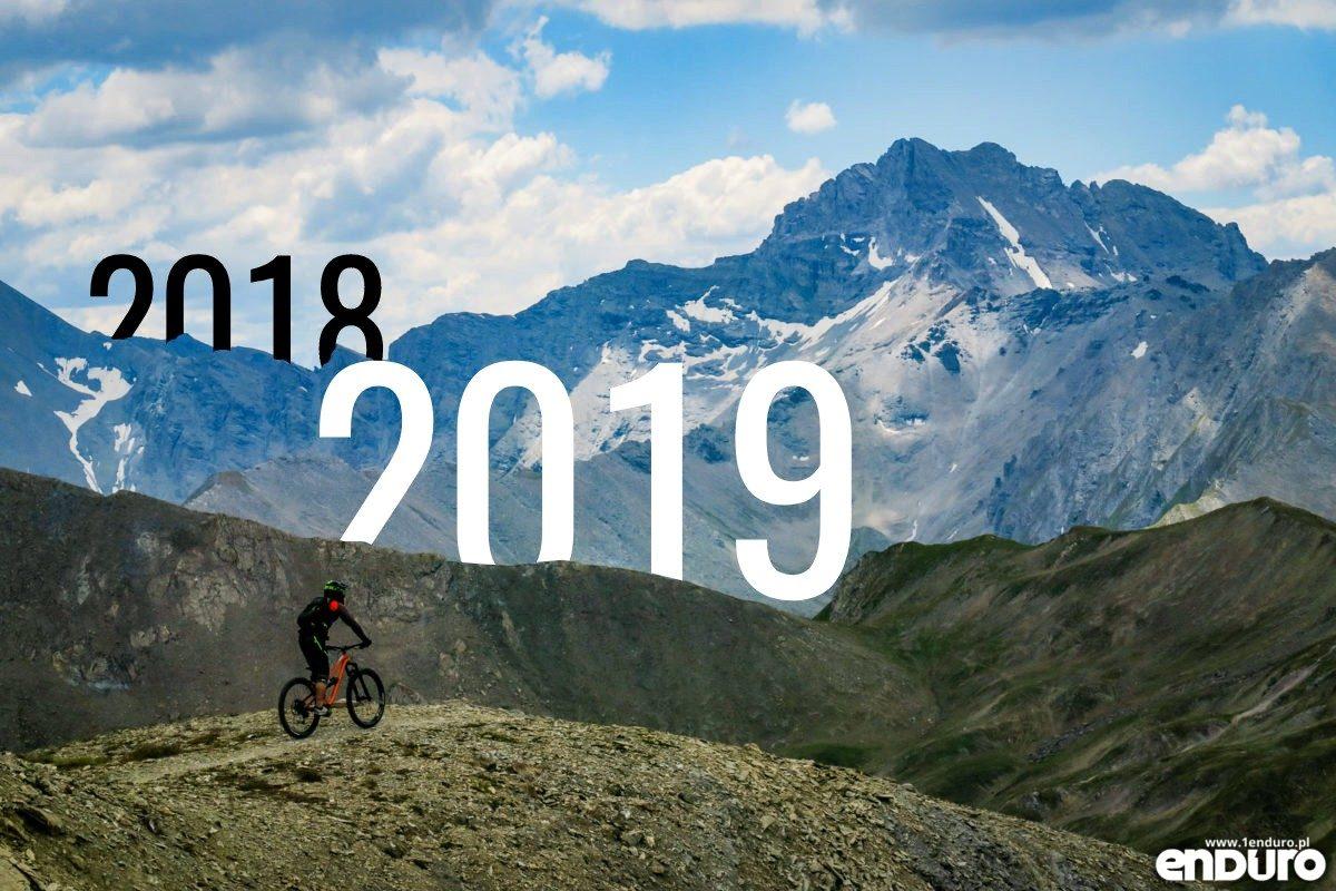 Podsumowanie roku sezonu 2018 plany i postanowienia 2019