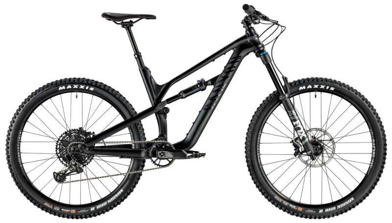 Canyon Spectral AL 5.0 2019 - rower enduro do 10000 zł