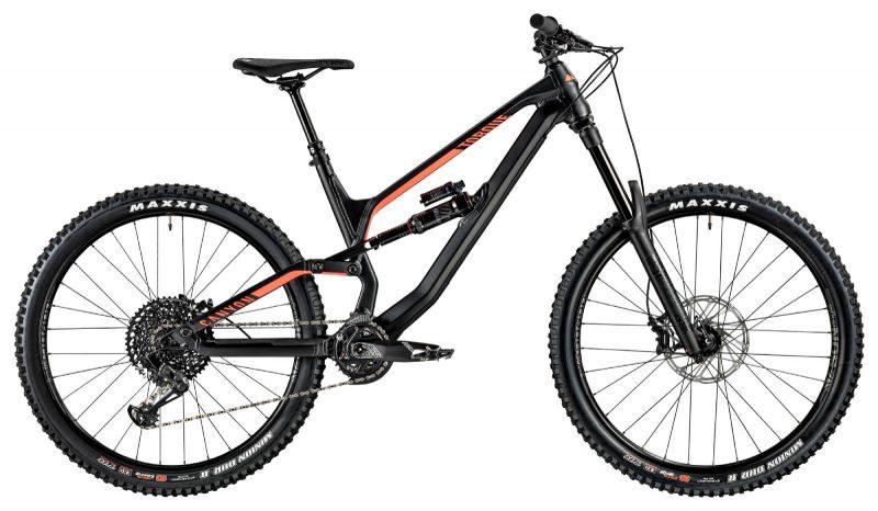 Canyon Torque AL 6.0 - rower enduro do 12000 zł
