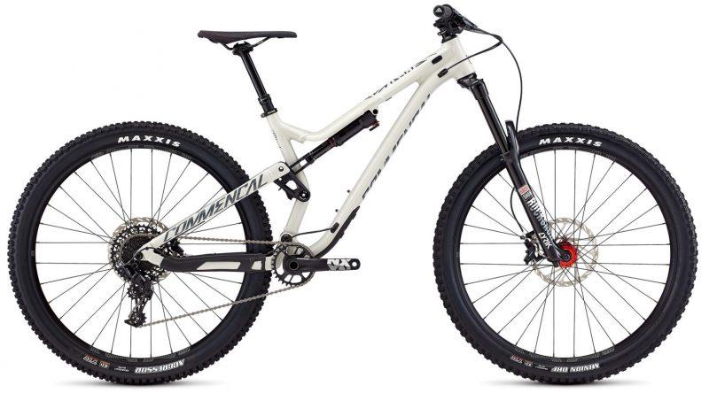 Commencal Meta AM 29 Ride - rower enduro do 12000 zł