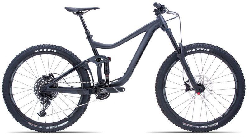 Giant Reign 2 (GE) - rower enduro do 12000 zł