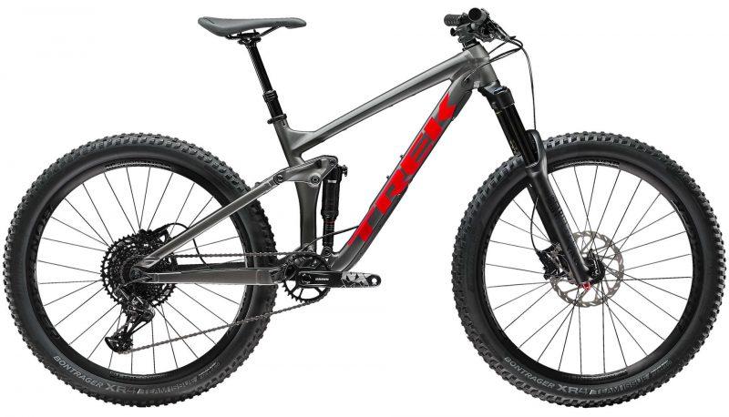Trek Remedy 7 - rower enduro do 11000 zł