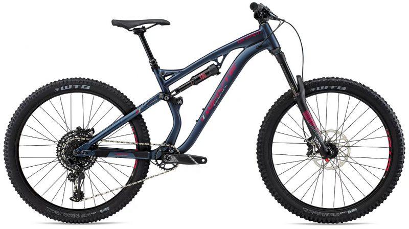 Whyte G-170 S - rower enduro do 13000 zł
