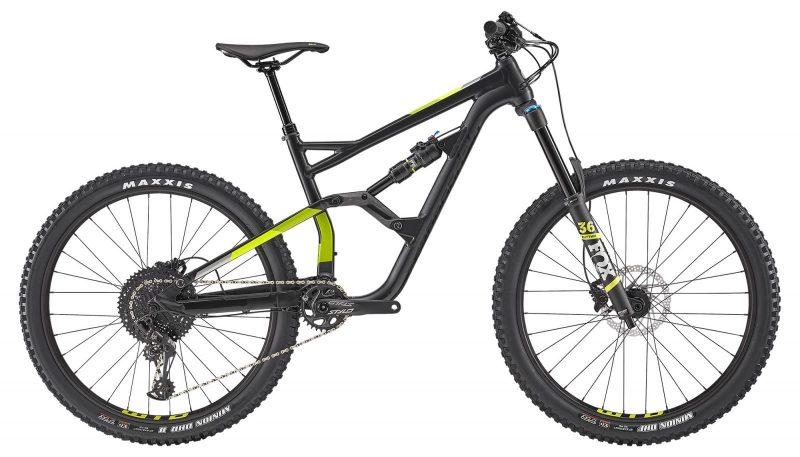 Cannondale Jekyll 27 3 - rower enduro do 14000 zł