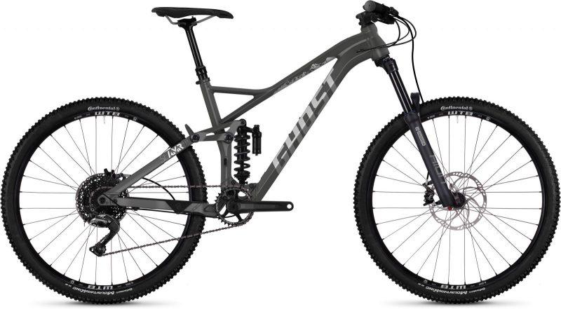 Ghost SL AMR 2.7 AL - rower trail do 9000 zł