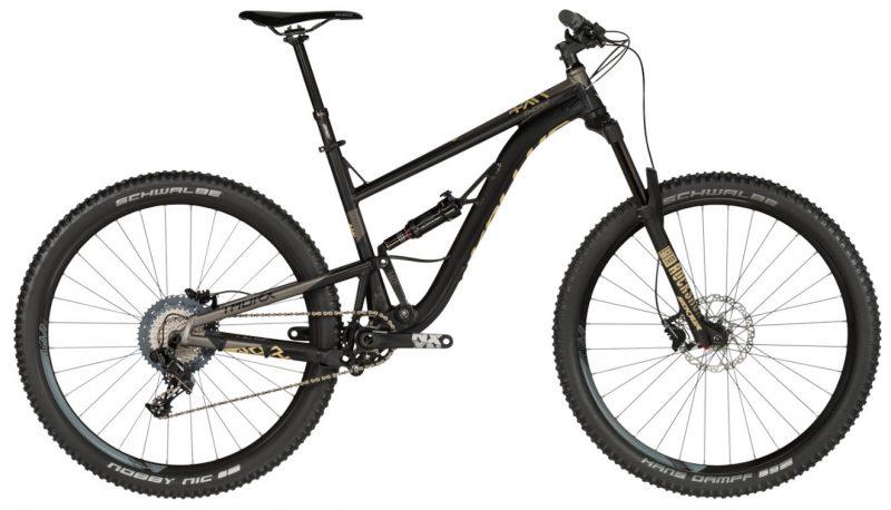 """Kellys Thorx 10 29"""" - rower trail do 8000 zł"""