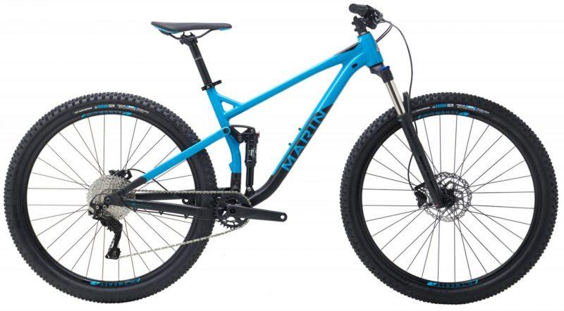 Marin Rift Zone 1 - rower trail do 6000 zł