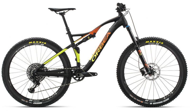 Orbea Occam AM H10 19 - rower enduro do 15000 zł